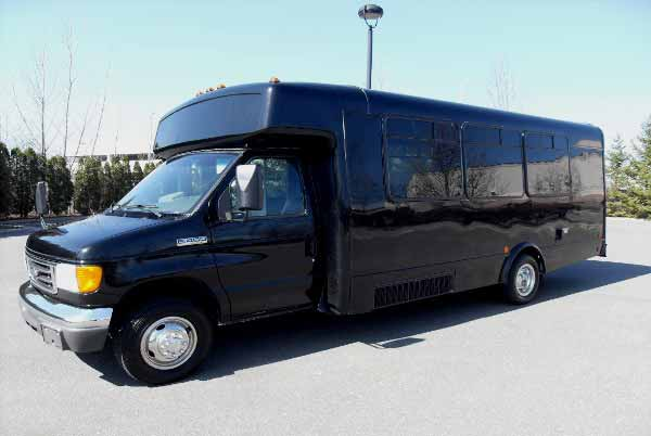 18 passenger party bus tampa