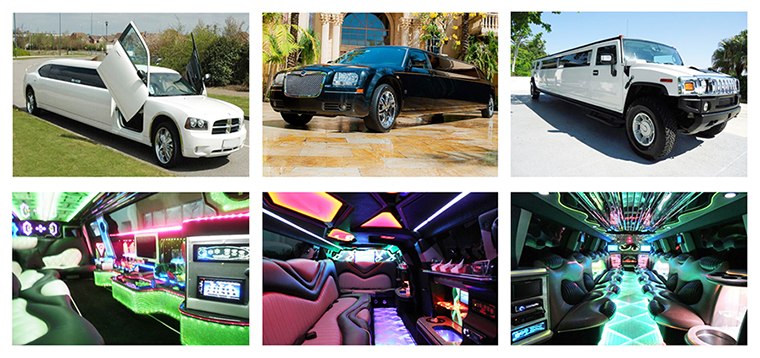limo service Tampa