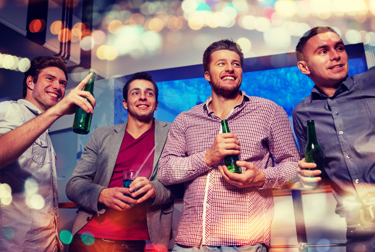 Bachelor Party Limo Service Tampa