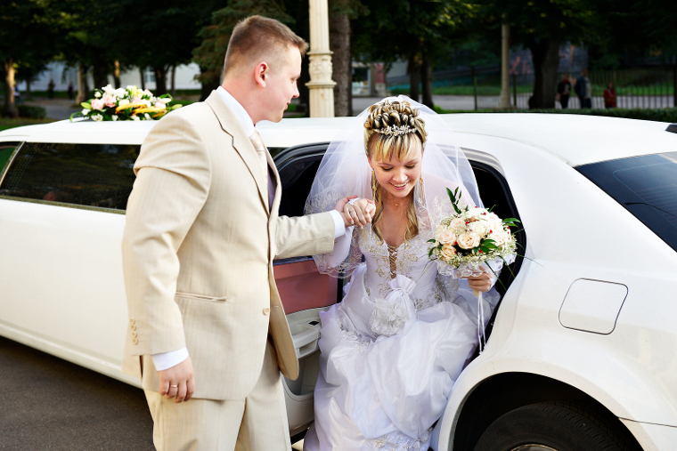 Wedding Transportation Limo Service Tampa